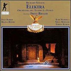 Strauss: Elektra / Rieger