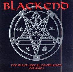 Blackend: The Black Metal Compilation, Vol. 1