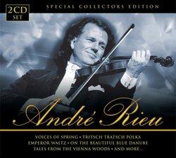 Andre Rieu, Special Collectors Edition