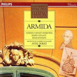 Haydn:Armida
