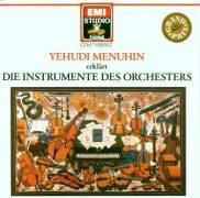 Die Instrumente des Orchesters