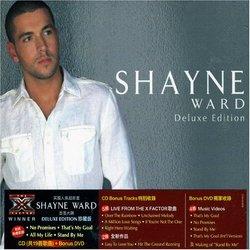 Shayne Ward (Bonus Dvd)