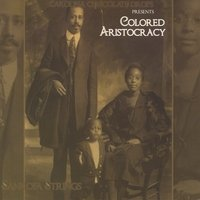 Presents Colored Aristocracy: Sankofa Strings