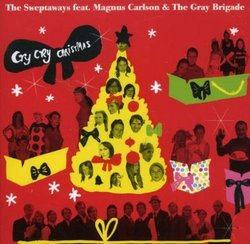 Cry Cry Christmas