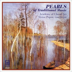 Pearls of Traditional Music