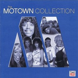 The Motown Collection, Volume 6