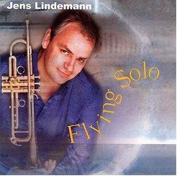 Jens Lindemann: Flying Solo