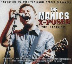 The Manics X-Posed