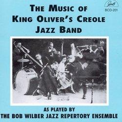 Music of King Oliver