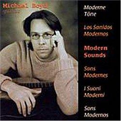 Modern Sounds