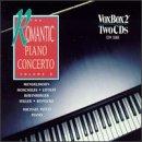 Romantic Piano Concerto Vol. 2