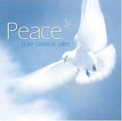 Peace: Pure Classical Calm