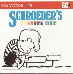Schroeder's Greatest Hits