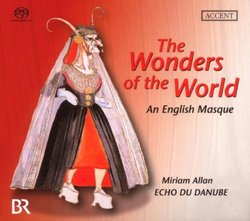 The Wonders of the World: An English Mosaic [Hybrid SACD]