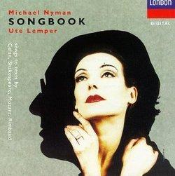 Michael Nyman: Songbook / Ute Lemper