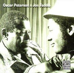 Oscar Peterson & Jon Faddis