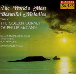 The World's Most Beautiful Melodies, Vol. 3