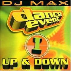 Dance Event V.1: Up & Down