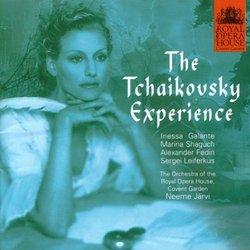 Tchaikovsky Experience