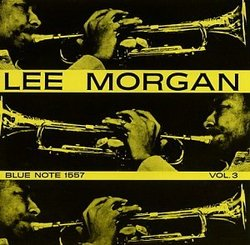 Lee Morgan V.3