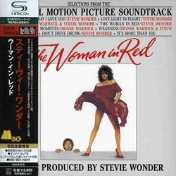 Woman in Red (Mlps) (Shm)