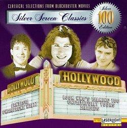 100 Silver Screen Classics, Vol. 10