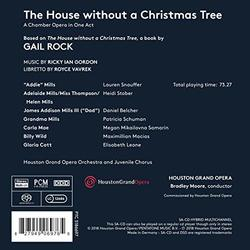 Gordon: The House without a Christmas Tree
