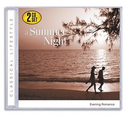 A Summer Night: Evening Romance