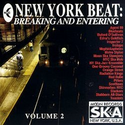 New York Beat: Breaking and Entering
