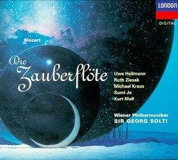 Mozart - Die Zauberflöte (The Magic Flute)