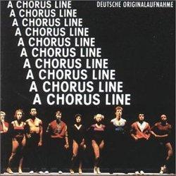 A Chorus Line (1988 Vienna Cast)