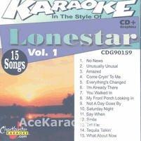 Pro Artist: Lonestar