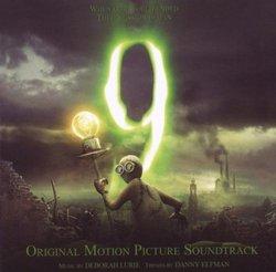 9 [Original Motion Picture Soundtrack]