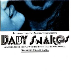 Baby Snakes (1979 Film)