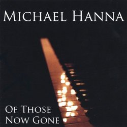Of Those Now Gone