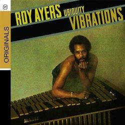 Ubiquity Vibrations