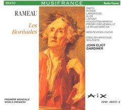 Rameau: Les Boreades / Gardiner