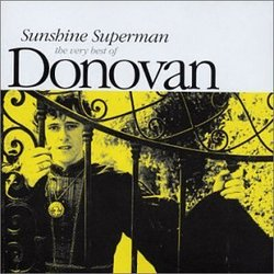 Sunshine Superman: Very Best of