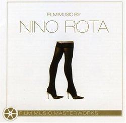 Film Music by Nino Rota