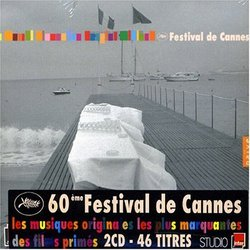 Festival de Cannes: 60th Anniversary