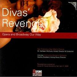 Diva's Revenge