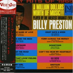 Early Hits of 1965