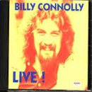 Billy Connolly Live