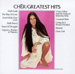 Cher - Greatest Hits [MCA]