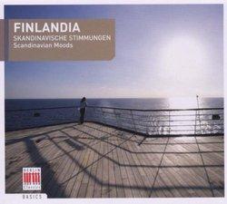 Finlandia: Scandinavian Moods