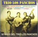 50 Anos Del Trio Los Panchos