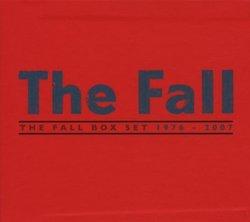 Fall Box Set 1976-2007
