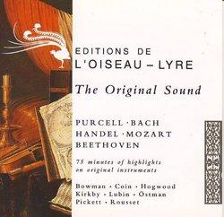 Original Sound 2