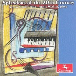 Splendors of the 20th Century