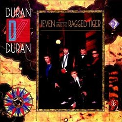 Seven & The Ragged Tiger